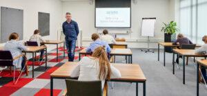 Examen Aristo Eindhoven