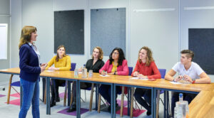 Training Aristo meeting center