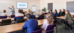 Scrummen Aristo meeting center