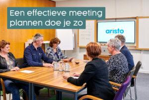 Effectieve meeting