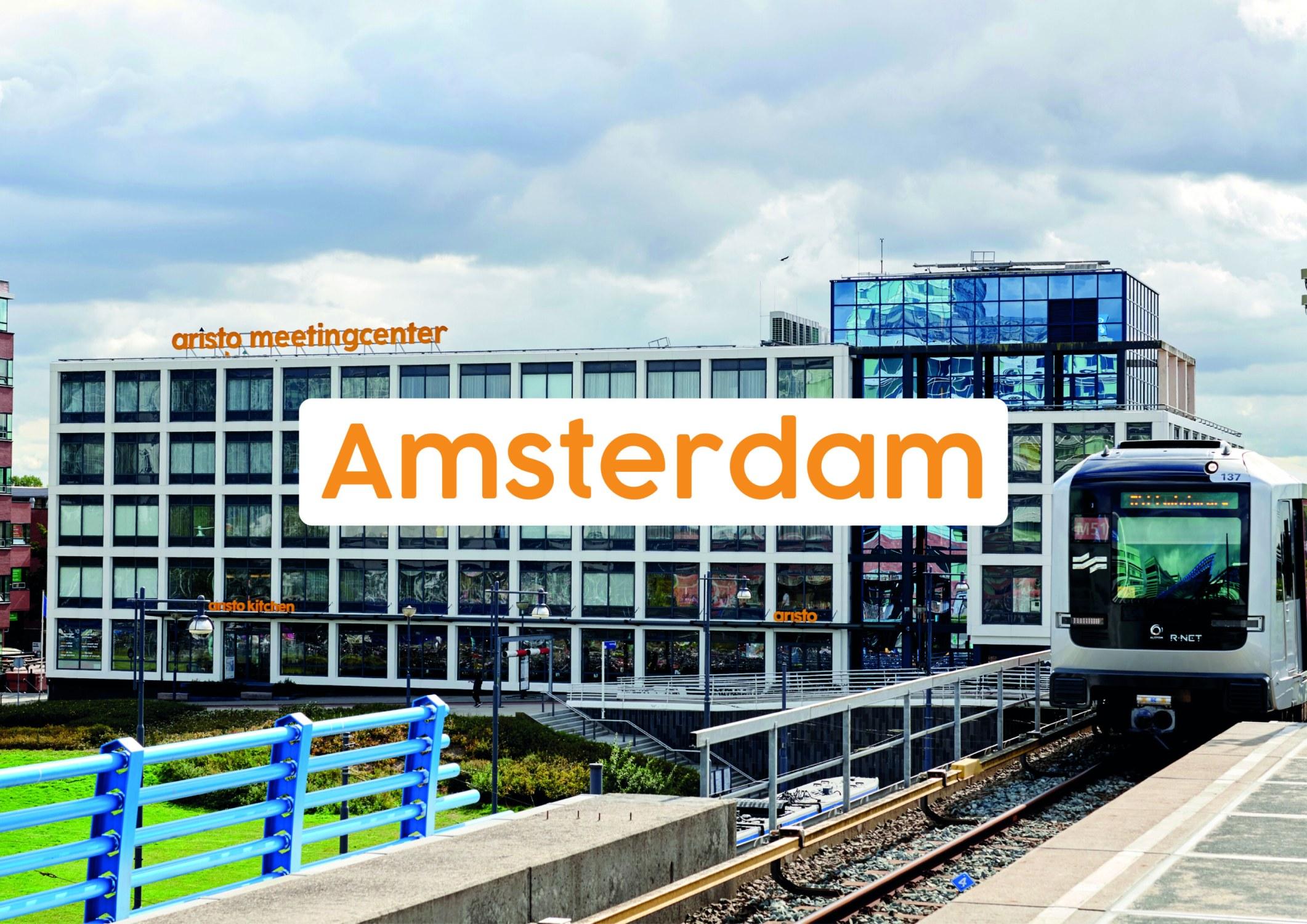 Aristo Amsterdam