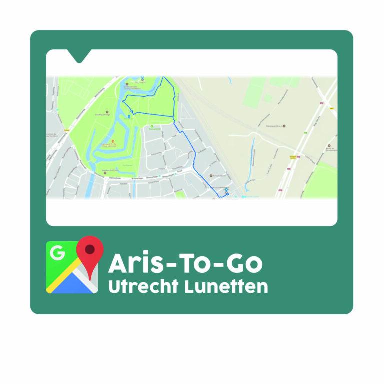 Aris-To-Go Utrecht Lunetten